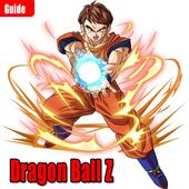 New Super Dragon Budokai Tenkaichi 3 Heroes Hints icon