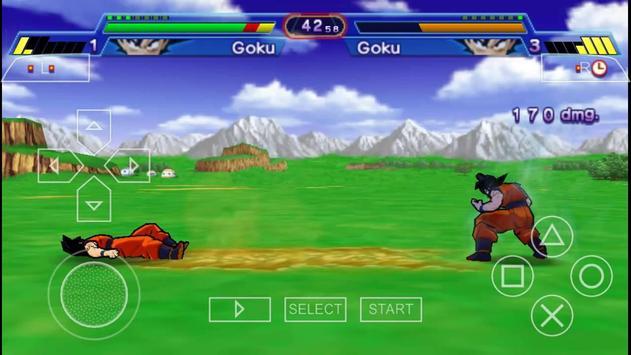 New Super Dragon Budokai Tenkaichi 3 Heroes Hints screenshot 5