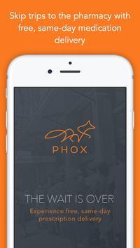 Phox Health poster