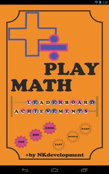 Play Math screenshot 15