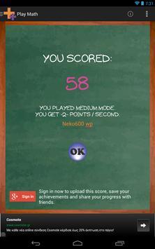 Play Math screenshot 19