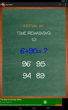 Play Math screenshot 10