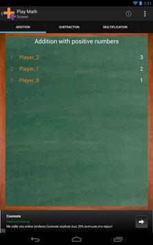 Play Math screenshot 20