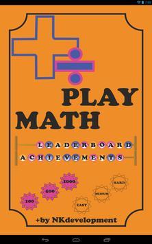 Play Math screenshot 7