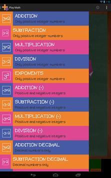 Play Math screenshot 8