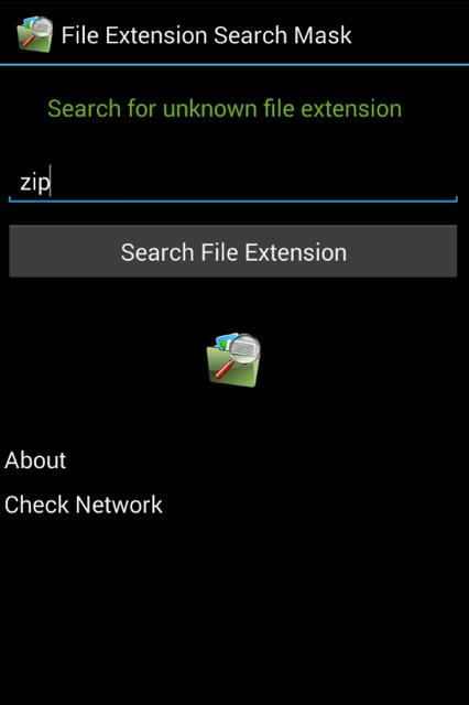 File Extension for Android - APK Download