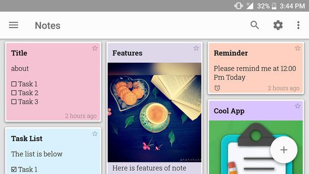 Notes And Reminder screenshot 8