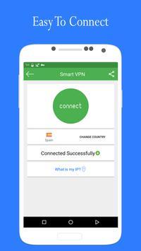 Smart VPN poster