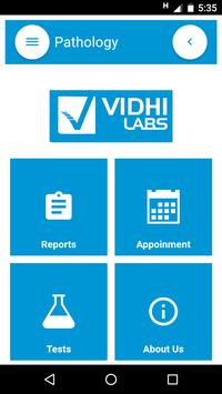 Vidhi Wellness screenshot 1