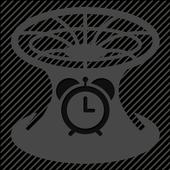 SpaceTimeAlarm icon