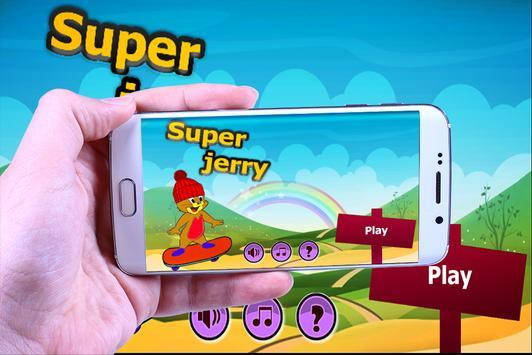 Super Jery Pro Game screenshot 15