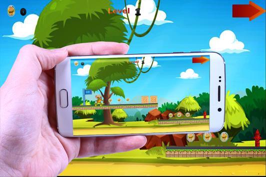 Super Jery Pro Game screenshot 18