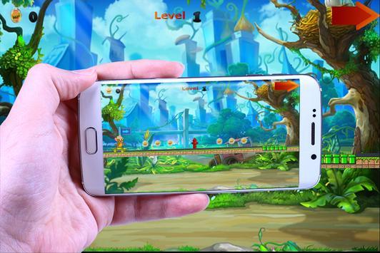Super Jery Pro Game screenshot 2