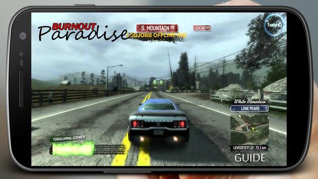 ⛔ Burnout paradise city game free download for android | Burnout