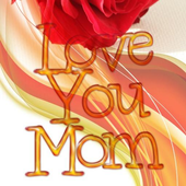 Mothers Day Live Wallpaper icon