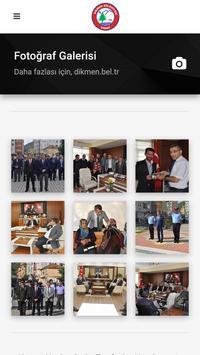 Dikmen Belediyesi apk screenshot