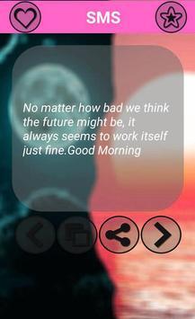 Morning Night SMS & Urdu sms + screenshot 5
