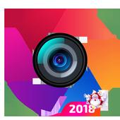 filter selfie - Beauty Plus Camera icon