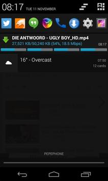 TubeMate YouTube Downloader apk स्क्रीनशॉट