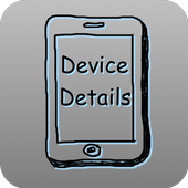 Device Details icon