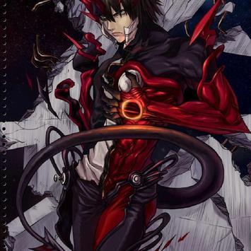 Devil Jin Wallpaper HD poster