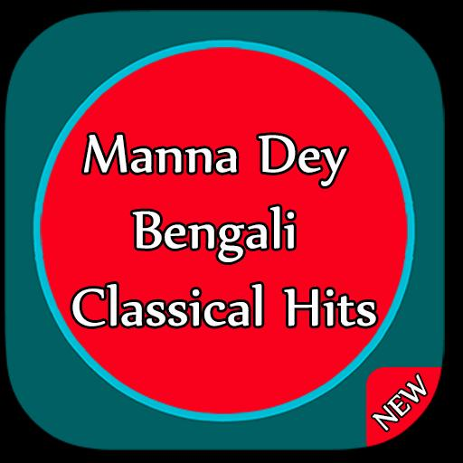 Manna Dey Bengali Classical Hits Songs For Android Apk Download
