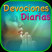 Devocionales Diarios con Dios icon