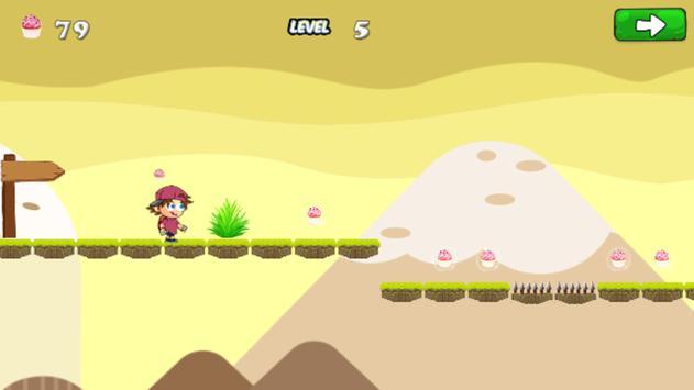 Timmy Adventure Fairly screenshot 5