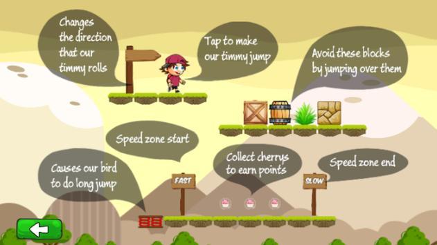 Timmy Adventure Fairly screenshot 6