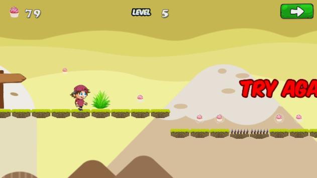 Timmy Adventure Fairly screenshot 7