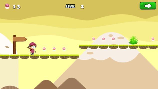 Timmy Adventure Fairly screenshot 3