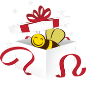 Honey Gift - Free Gift Cards icon