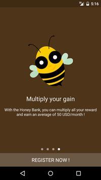 Honey Gift - Free Gift Cards screenshot 7