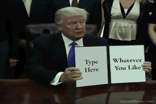 Donald Draws Memes