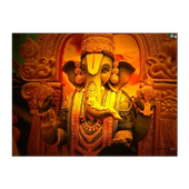 Ganesh Aarti(HD Audio) icon