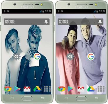 marcus and martinus wallpaper screenshot 3
