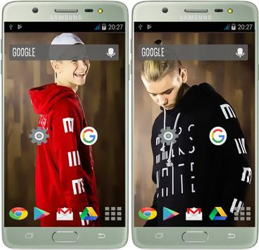 marcus and martinus wallpaper poster
