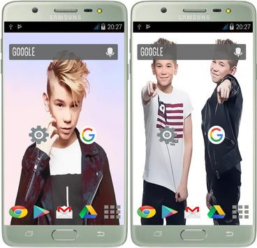 marcus and martinus wallpaper screenshot 11