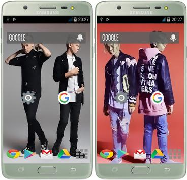 marcus and martinus wallpaper screenshot 8