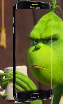 The Grinch Wallpaper 4K apk screenshot