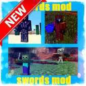 Swords Mod For Minecraft icon