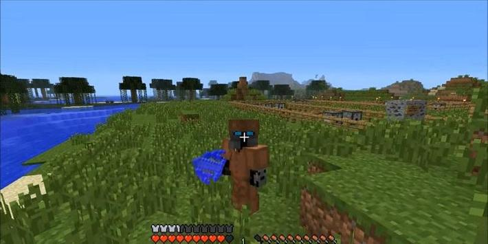Swords Mod For Minecraft poster