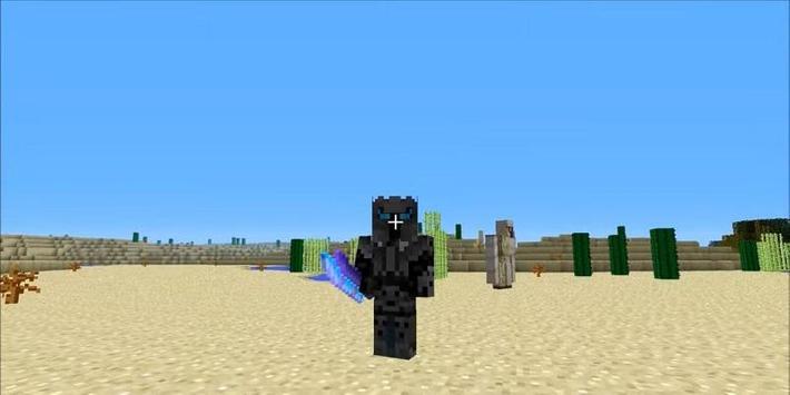 Swords Mod For Minecraft apk screenshot
