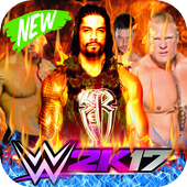 New WWE 2K17 Tips 2017 icon