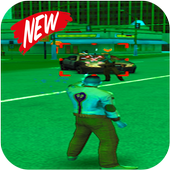 Latest Gangstar Vegas Tips icon