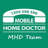 MHD Team icon