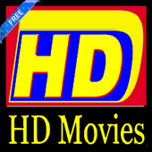 free movise HD icon