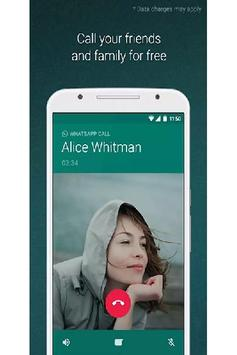 WhatsApp Messenger Lite poster