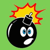 F4F Boom - Club icon