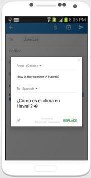 Instant Translator 2017 screenshot 1
